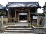 本澄寺正門