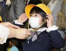 子ども 幼稚園 マスク