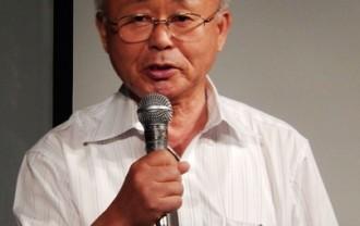 井戸川町長