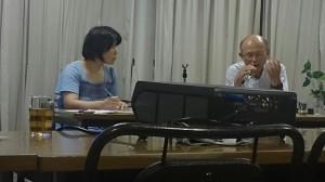 森松さん&井戸さん