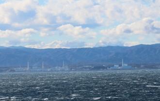 福島第一原発 水本