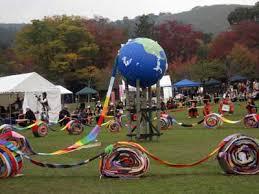 虹の祭り2007