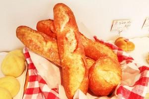 青葉のパン屋 バゲット