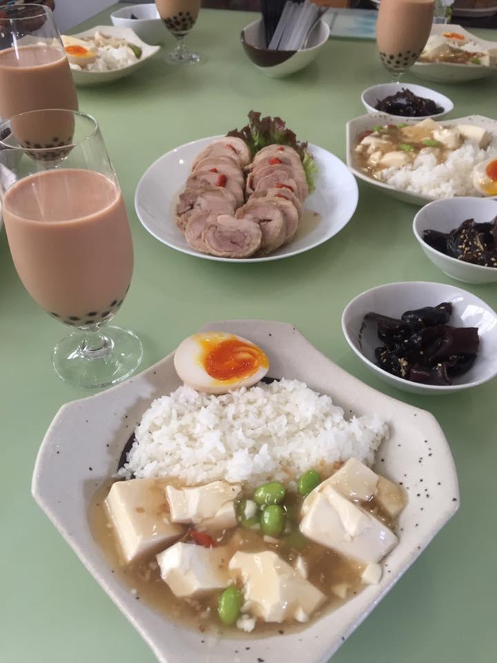 台湾料理 集集